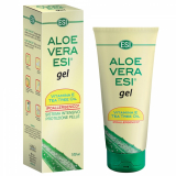 ESI Aloe vera gel s vitaminem E a Tea tree oilem 100, nebo 200 ml