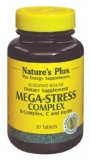 Nature´s Plus Mega Stres Complex 60 tablet