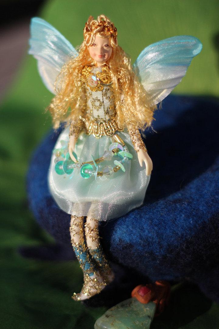 e223cf441096 ISISS ® Tyrkysová princezna (JF1604)
